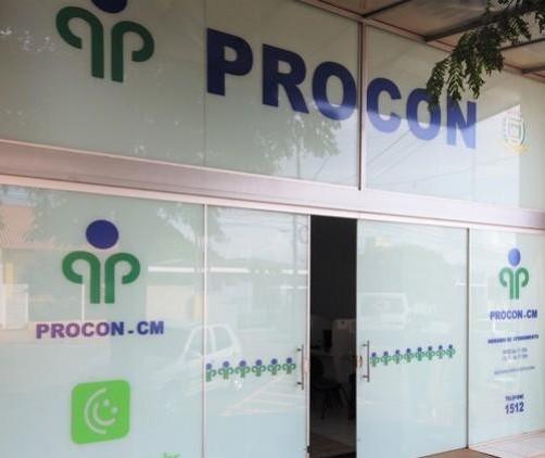 Consumidores denunciam empresa de Campo Mourão que vende pela internet