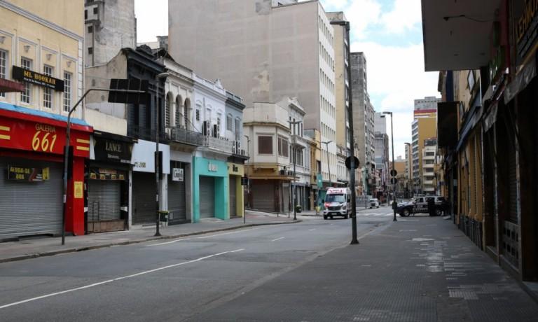 'População não entende o lockdown, acha que é férias', diz presidente da Comcam