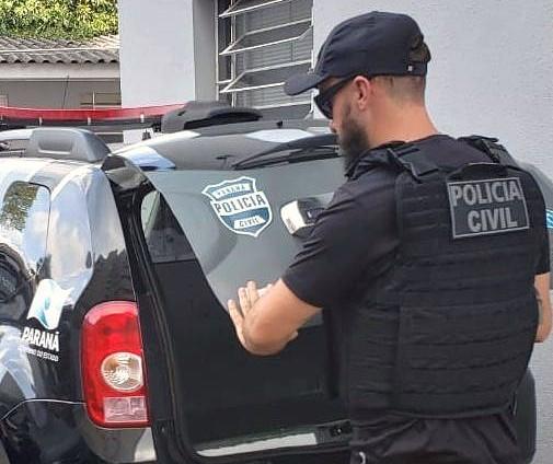 Abertas inscrições para concurso da Polícia Civil do Paraná