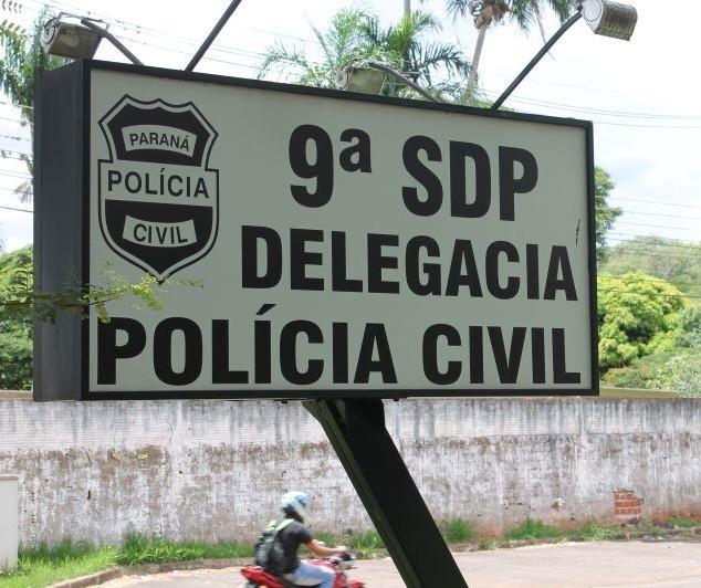 Mulher é presa em Maringá após agredir idoso de 63 anos