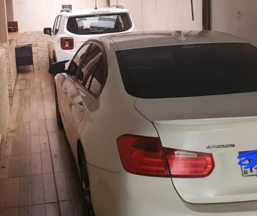 Casal é preso por suspeita de receptação de carros de luxo roubados