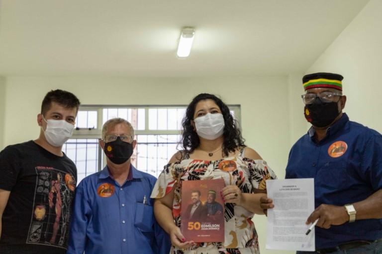 Sem candidatos, PSTU declara apoio ao Psol em Maringá