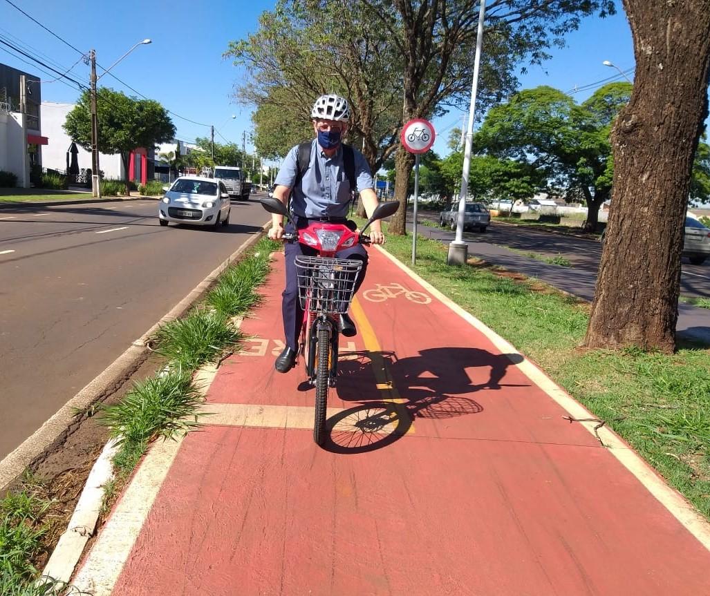 Projeto de bikes elétricas compartilhadas começa a funcionar no RJ