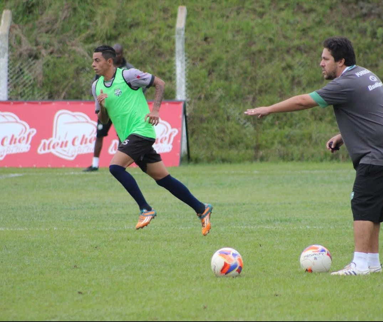 Com vantagem, Maringá FC encara o Toledo no domingo (22)