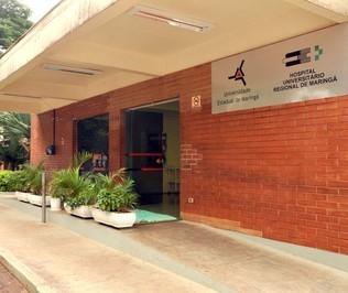 HU de Maringá está sem aparelho de tomografia