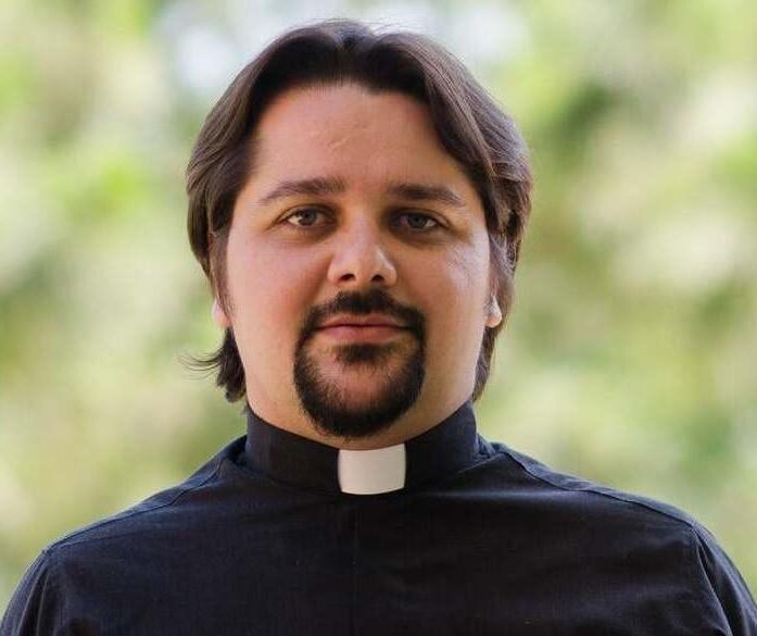 Padre Sérgio Meschini, de Maringá, morre vítima da Covid-19 aos 37 anos