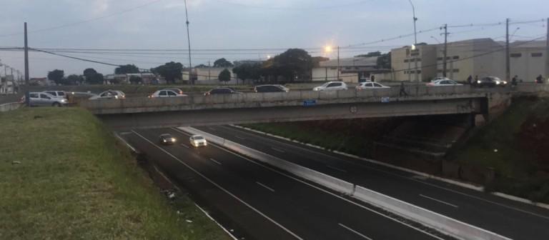 Ordem de serviço para construção de viadutos no Contorno Norte só será assinada no início de 2021