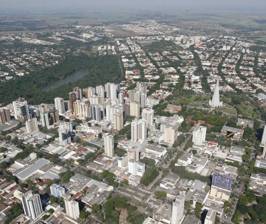 Prefeitura não descarta lockdown em Maringá