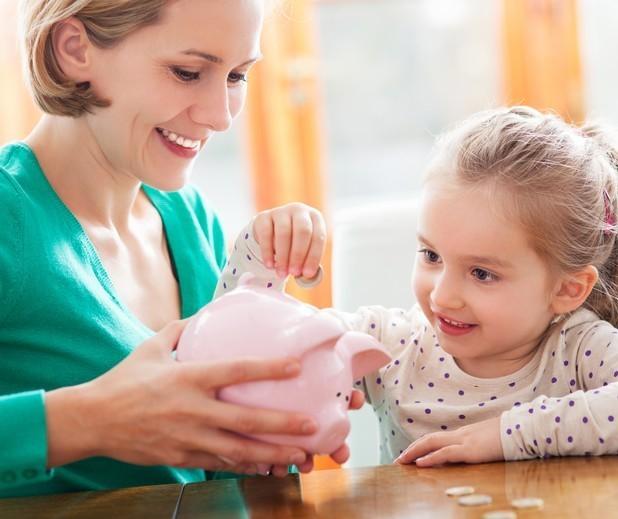 Quais são as relações entre pais e filhos nas finanças pessoais?