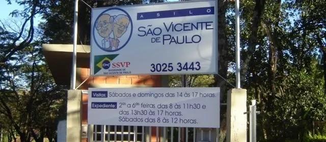 Asilo São Vicente de Paulo enfrenta crise e pode encerrar acolhimento de idosos