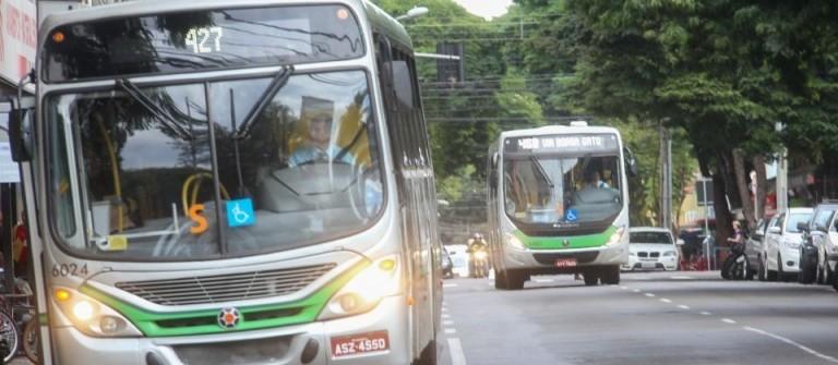 Maringá deve implantar a tarifa zero no transporte coletivo?