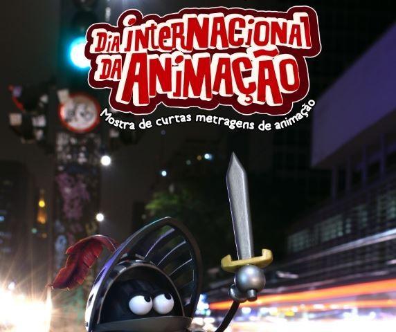 Mostra de curtas-metragens no domingo (28) em Maringá