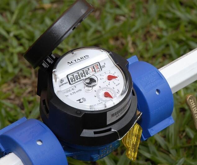 Calor intenso faz consumo de água aumentar em 20% em Maringá