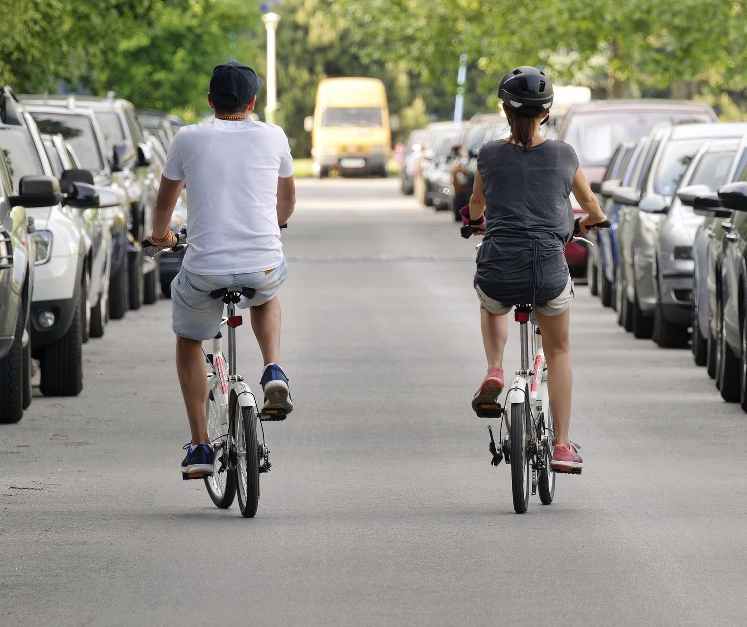 Ciclomobilidade avança na Europa