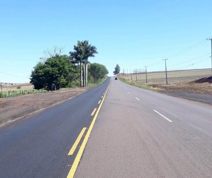 Licitação para duplicação entre Maringá e Iguaraçu é homologada pelo DER