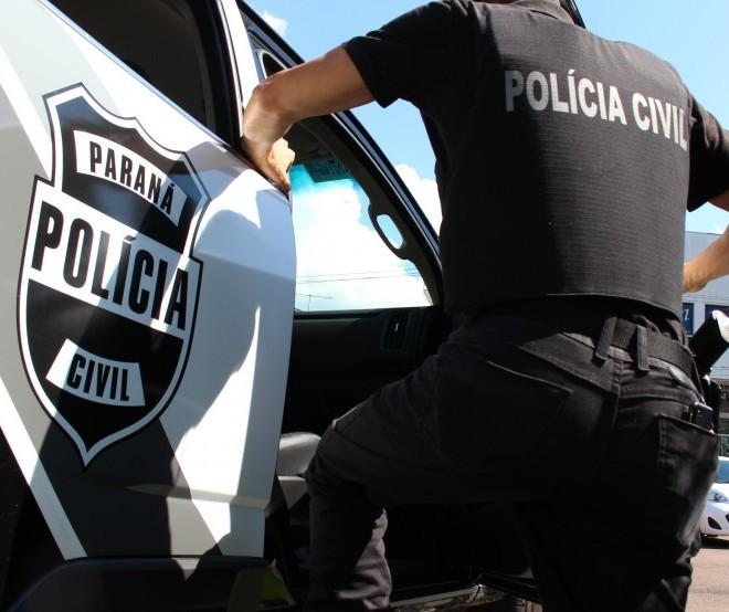 Operação prende 10 pessoas envolvidas com a distribuição de drogas em Maringá e região