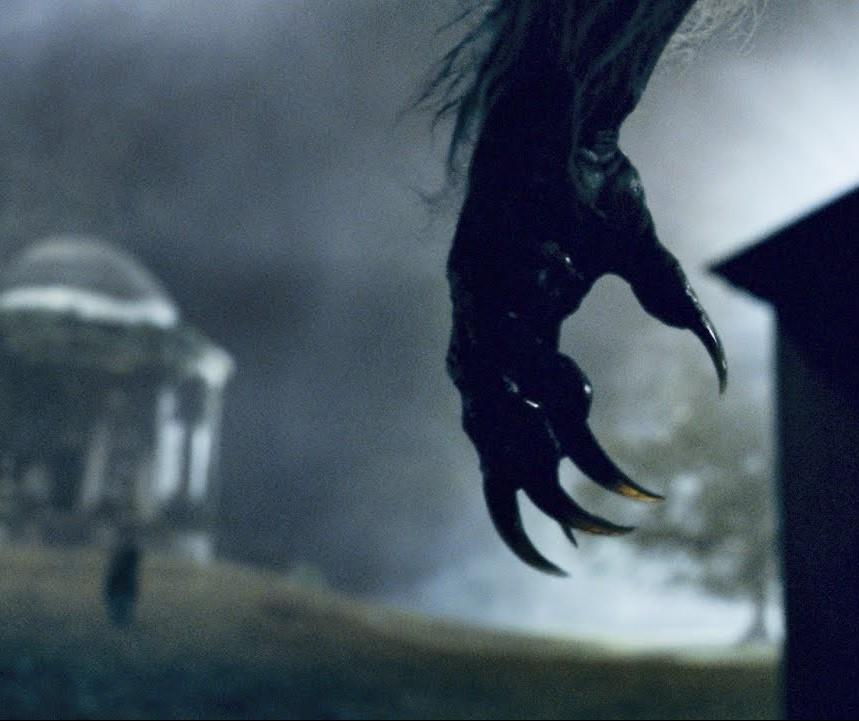 Lobisomem: o mito do homem-lobo no cinema
