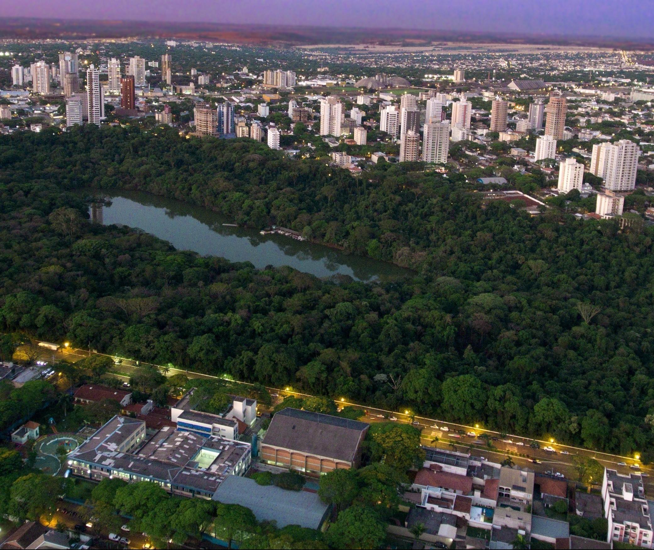 Cultura prepara novas ações de visitas em Maringá