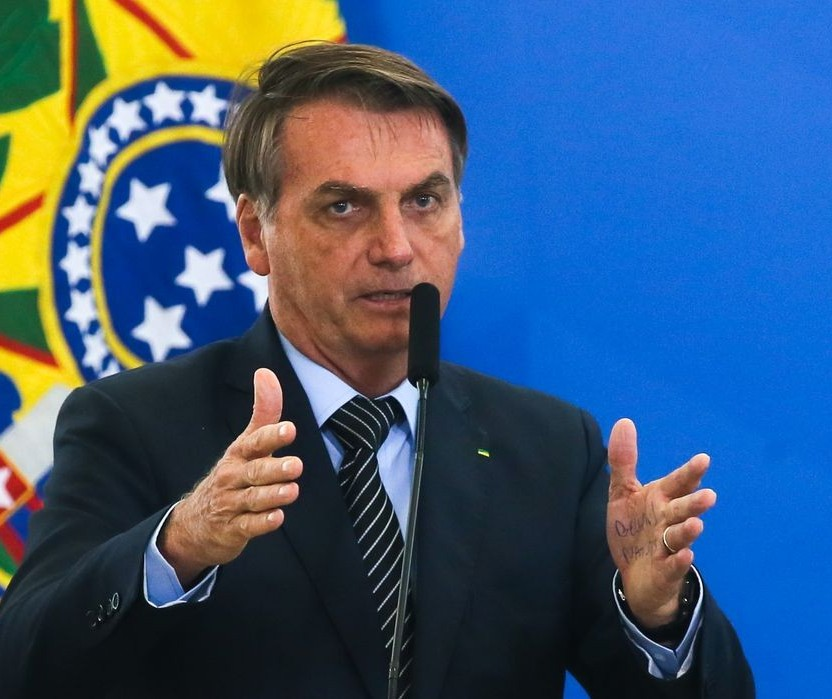 Evento com o presidente Jair Bolsonaro em Maringá é transferido de local