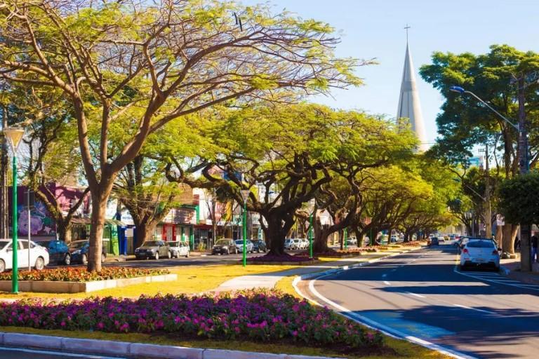 Veja o que abre e fecha em Maringá nesta quarta-feira, feriado de Tiradentes