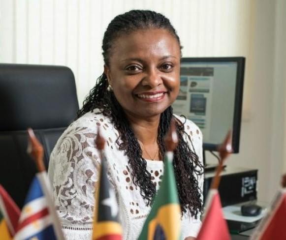 Ex-ministra Nilma Lino Gomes vem a Maringá