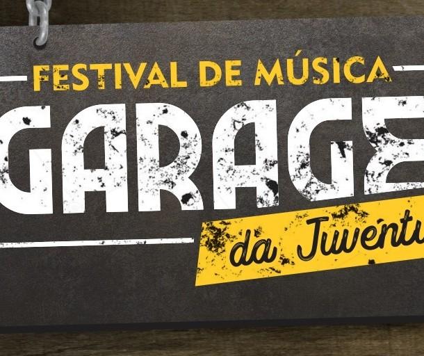"""Festival """"Garagem da Juventude"""" é para promover músicos maringaenses"""