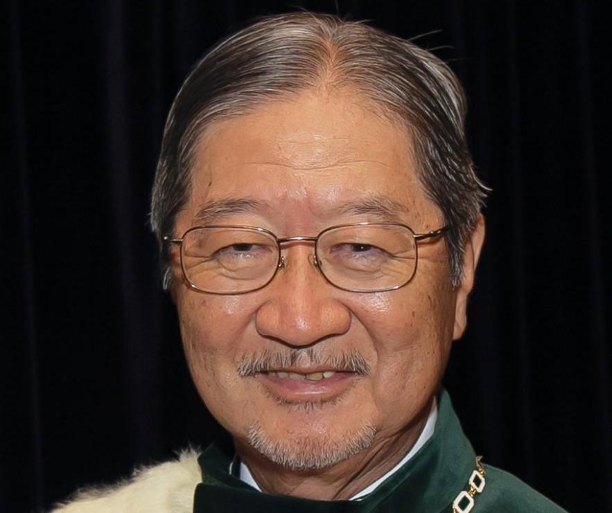 Minao Okawa, fundador do Hospital Paraná, morre aos 78 anos em Maringá