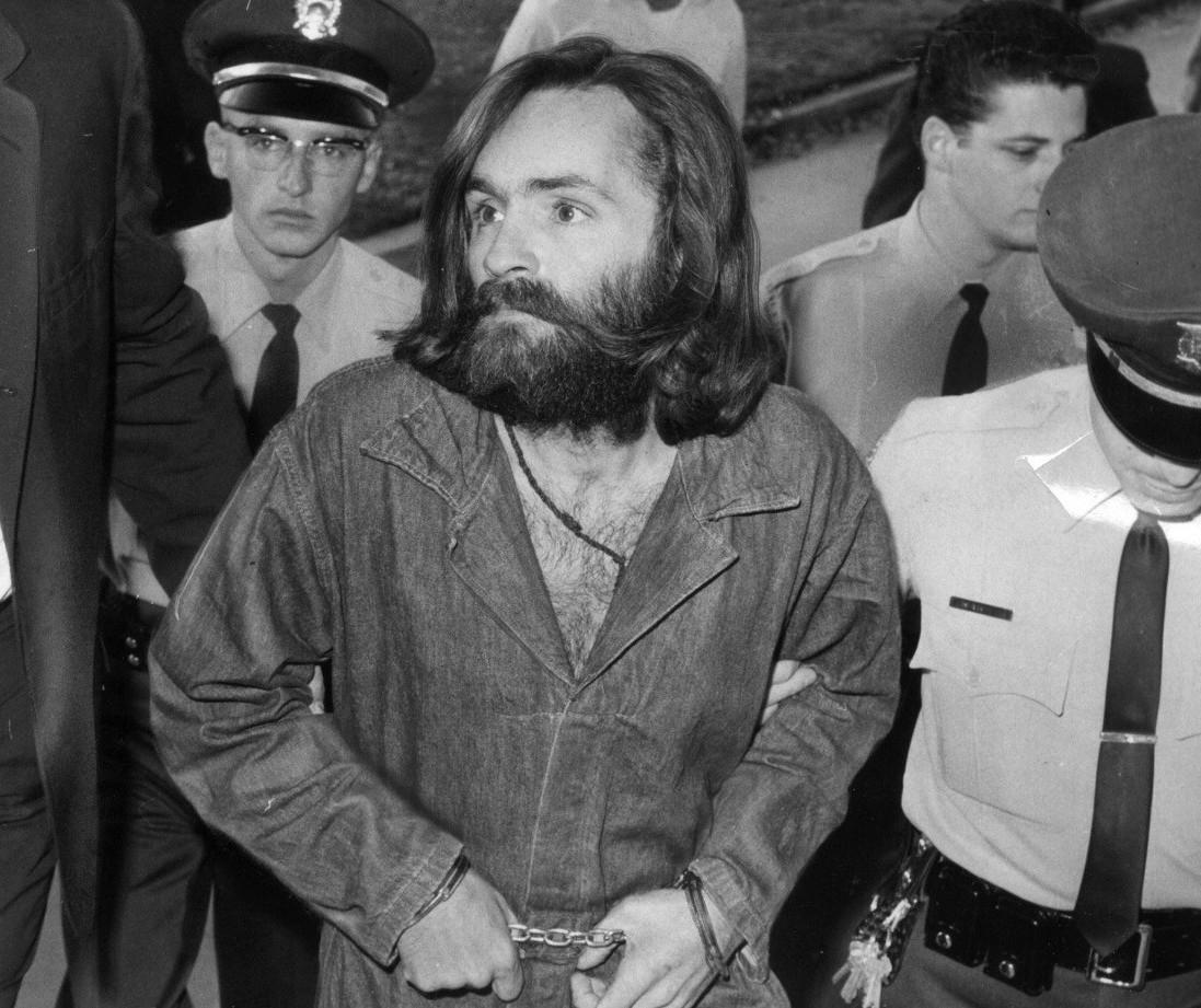 50 anos dos massacres de Charles Manson e a influência ao cinema