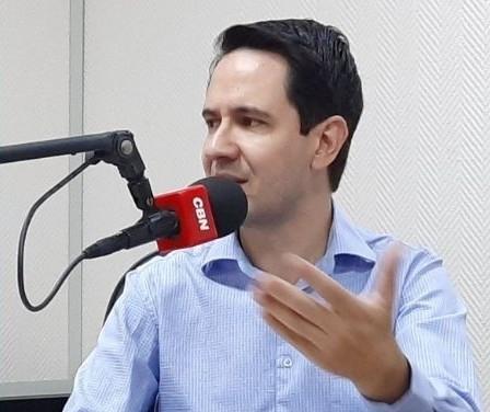 Colunistas analisam pesquisa eleitoral sobre a intenção de votos para prefeitura de Maringá