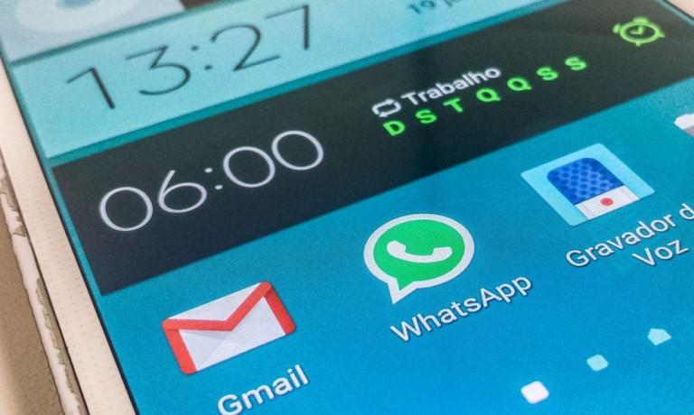 Clonagem de WhatsApp agora é crime com pena de até oito anos de prisão
