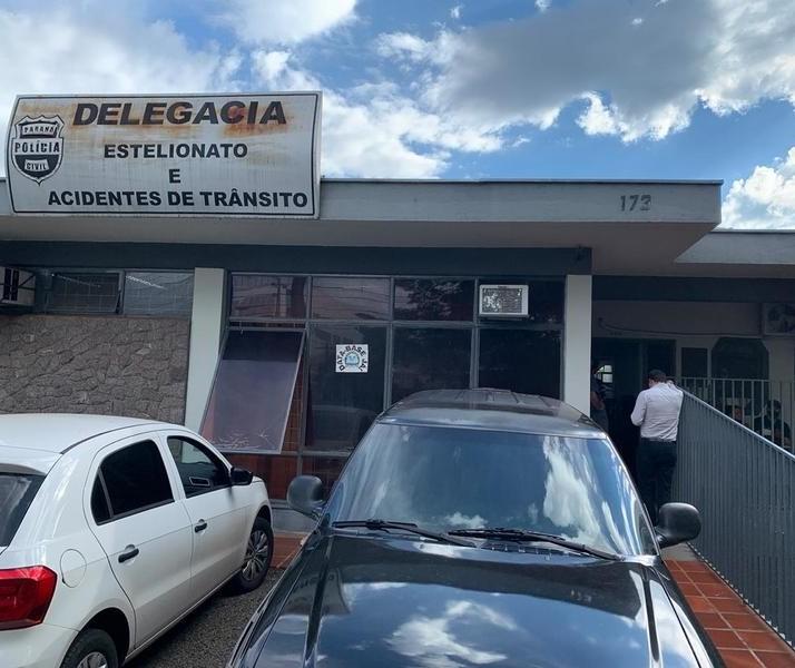 Falso benzedor aplica golpe e leva R$ 16 mil de vítima em Maringá
