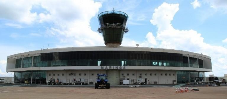 Aeroporto retoma atividades nesta quarta-feira (16)