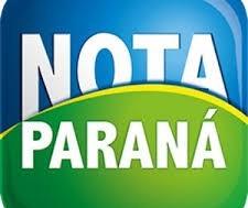 Suspensos sorteios do Nota Paraná