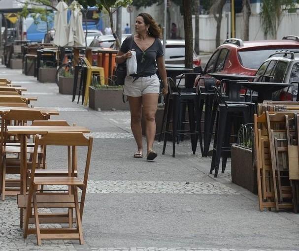 Associação de bares e restaurantes faz campanha em Maringá