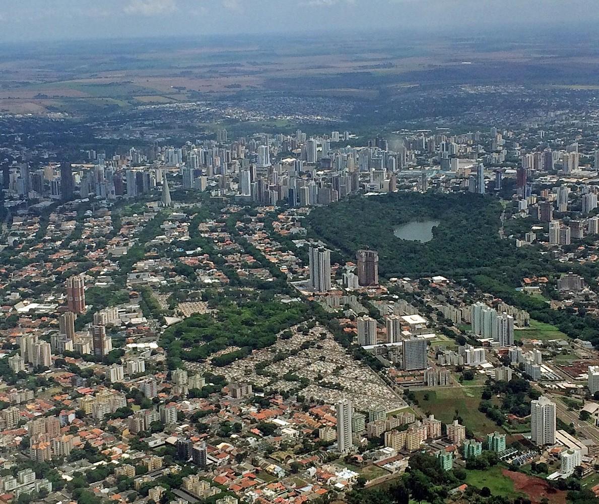 Encontros para discutir alterações de zoneamento ocorrem em Maringá
