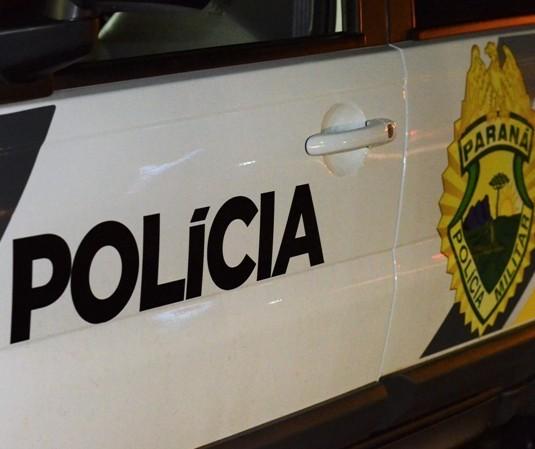 Motorista morre após capotar carro durante perseguição policial