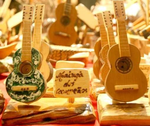 Artesãos de Maringá podem participar de curso gratuito de aperfeiçoamento