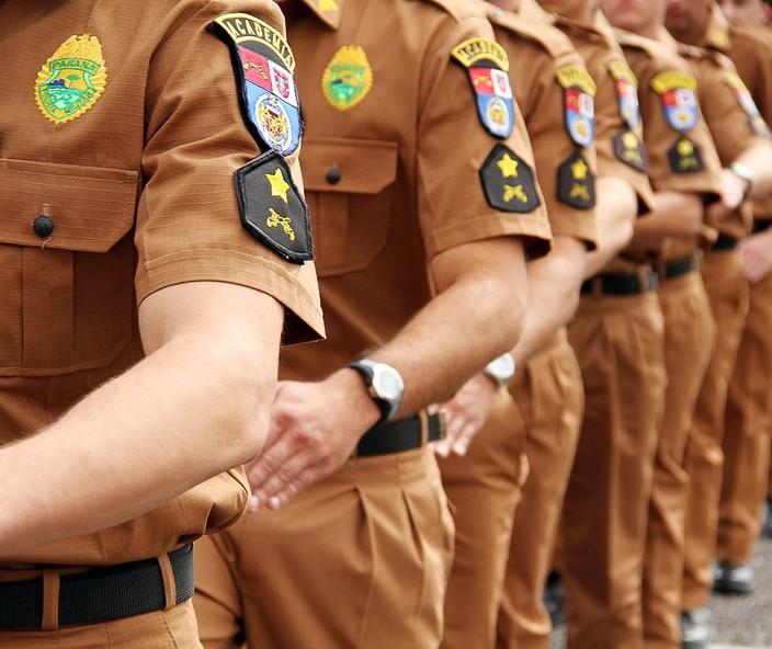Inscrições para concurso da Polícia Militar do Paraná serão reabertas dia 04 de agosto