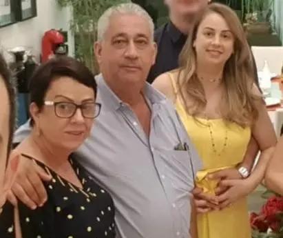 Família encontrada morta dentro de casa em Umuarama é identificada pela polícia
