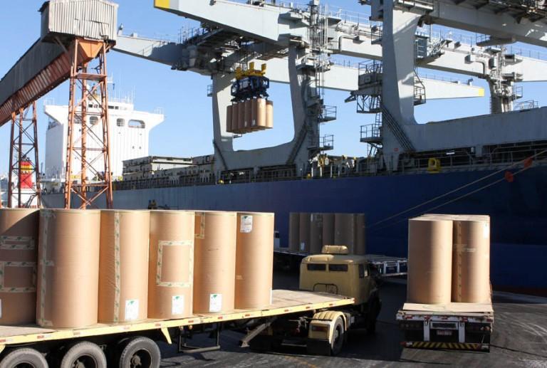 Balança comercial de Maringá teve saldo positivo nos primeiros dois meses do ano