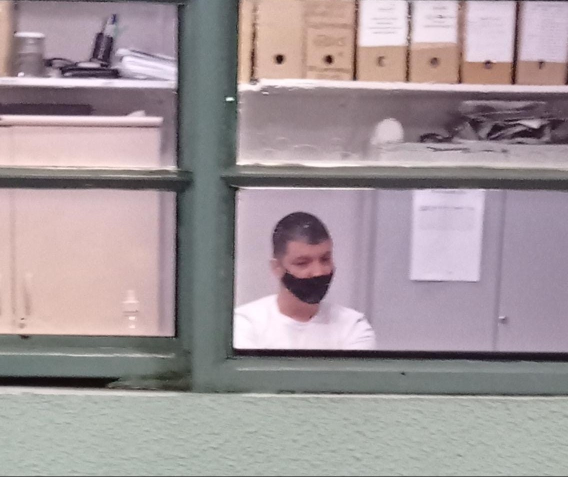Suspeito de triplo homicídio é preso em flagrante