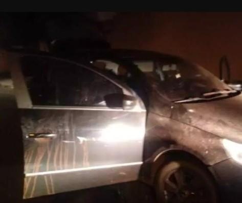 Delegado e investigador presenciam homicídio em Maringá