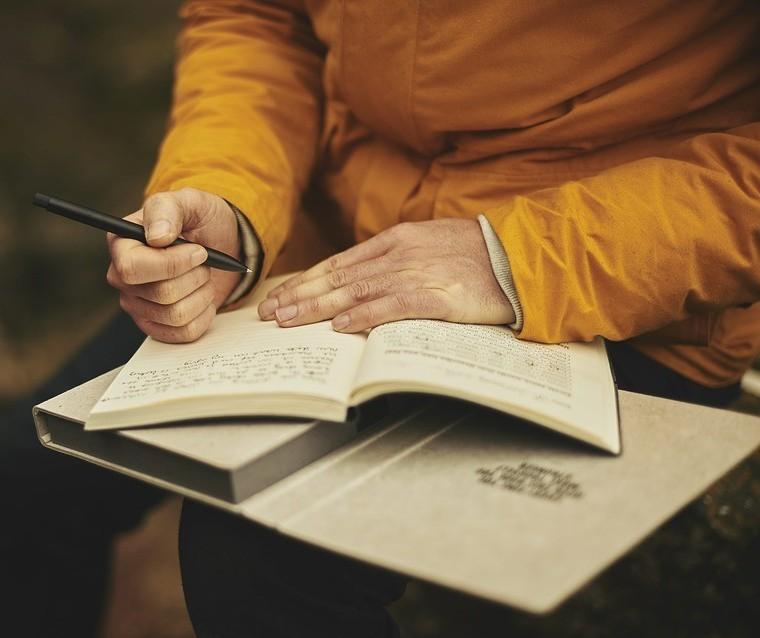 Gilson Aguiar: 'conhecimento não é tudo'