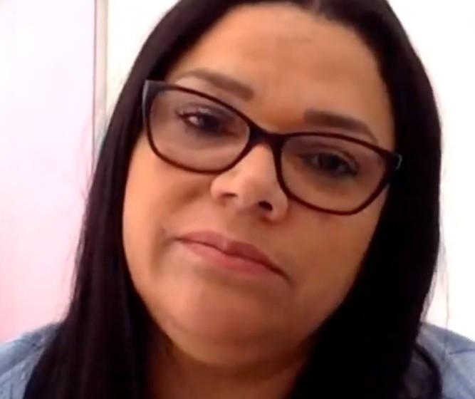 Como mulher e gestora tenho que dar minha contribuição a Maringá, diz Cel. Audilene