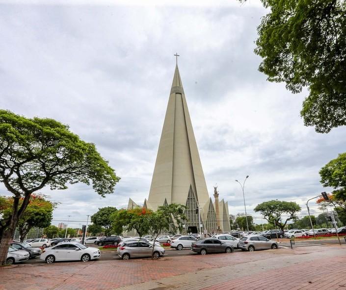 Maringá recebeu R$ 181 mi de transferências do Estado em 2021