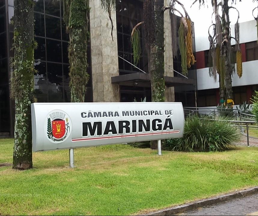 Refis entra em regime de urgência na Câmara de Maringá