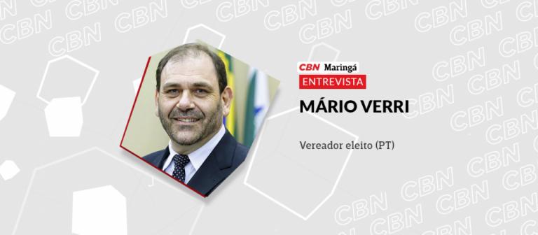 Mário Verri (PT) diz que a pandemia continuará no radar do Legislativo