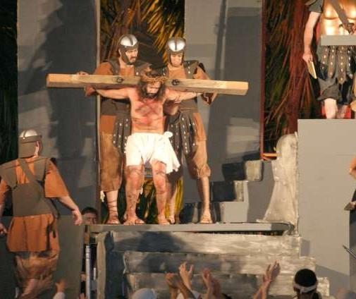 Maringá Encantada deve ter Paixão de Cristo e Auto de Natal