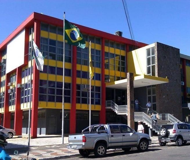 Inscrições para PSS da Prefeitura de Paranavaí vão até dia 28 deste mês