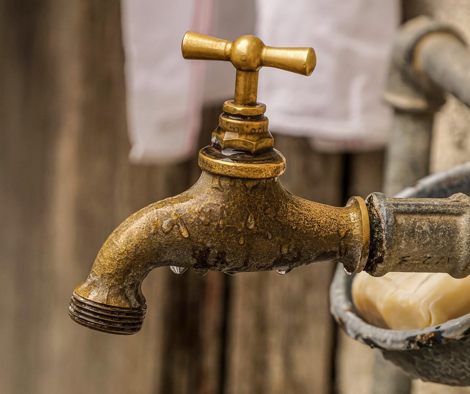 Falta d'água em Maringá: Veja os bairros que ainda enfrentam o desabastecimento